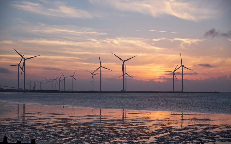 Swift as the wind: current and upcoming trends in the wind energy sector