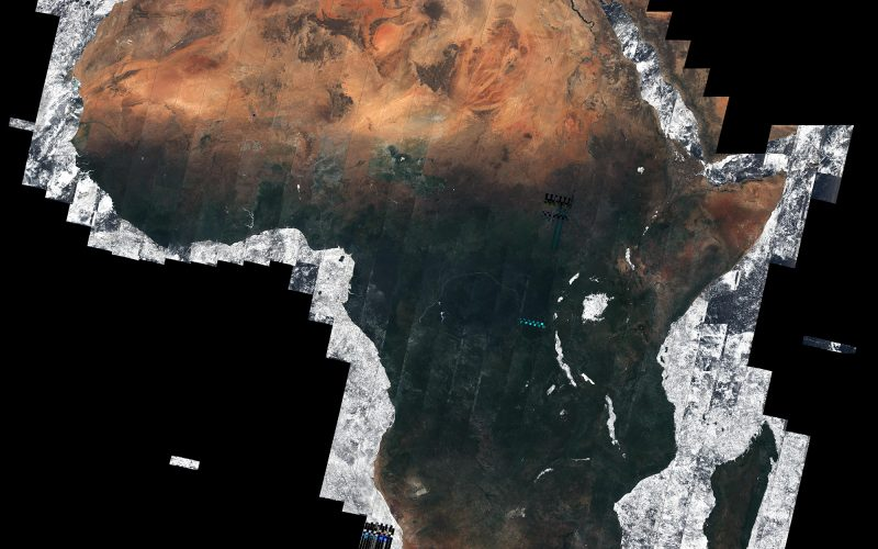 Earth Observation Opportunities in Africa